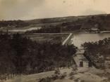 明治・大正期 当時の愛知育児院の周辺の画像