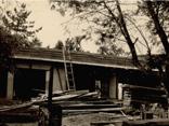 昭和期 建て替えられた建物の画像