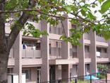 平成期 児童養護施設南山寮の建物の画像