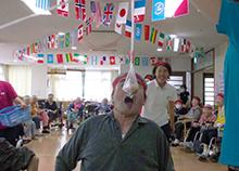 特別養護老人ホーム 南山の郷の写真