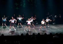 ヒップホップダンスチームNANZaaaaNの写真