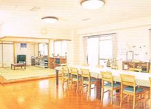 児童養護施設 南山寮の施設内の様子